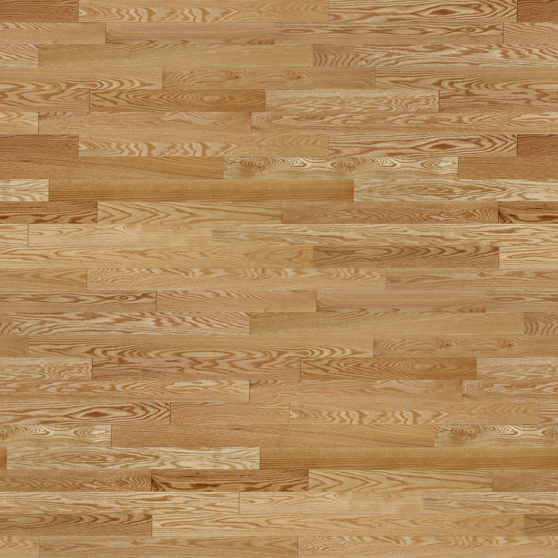 Appalachian signature red oak natural prestige aa floors for Natural red oak floors
