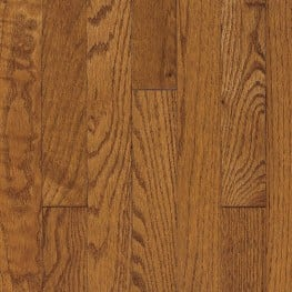 Armstrong Ascot Plank Oak Chestnut
