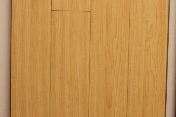 Best Floor 12 mm Canadian Maple