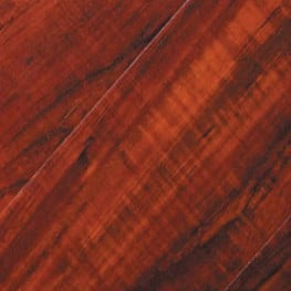 Best Floor 12 mm Red Maple