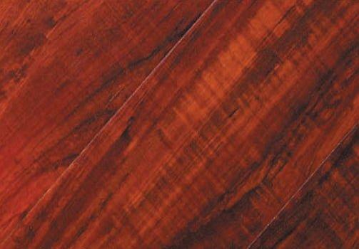 Best Floor 12 mm Red Maple