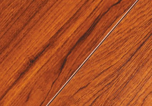 Best Floor 12 mm Tigerwood