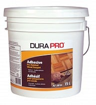 Dura Pro Pre Finished Wood Parquet Adhesive Aa Floors