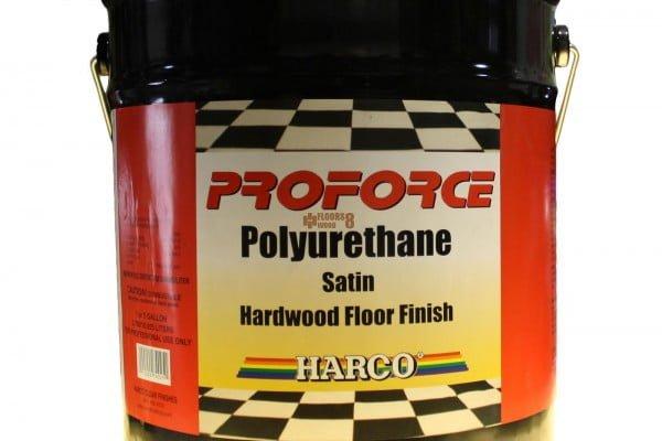 Harco Proforce Polyurethane High Gloss