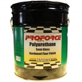 Harco Proforce Polyurethane Semi-gloss