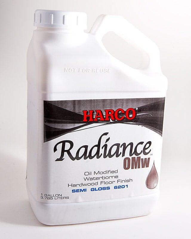 Harco Radiance Omw Semi Gloss 6201 Aa Floors Toronto