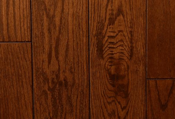 Hardwood Canada Hanscraped & Distressed White Oak Aged Whiskey
