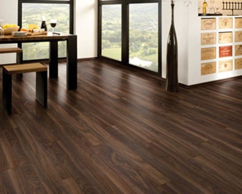 Kronofloor Dreamfloor Classic 12 mm Country Walnut