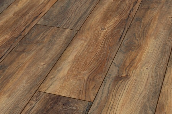 Kronotex Amazone Harbour Oak