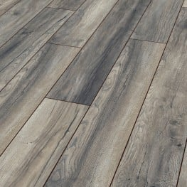 Kronotex Amazone Harbour Oak Grey