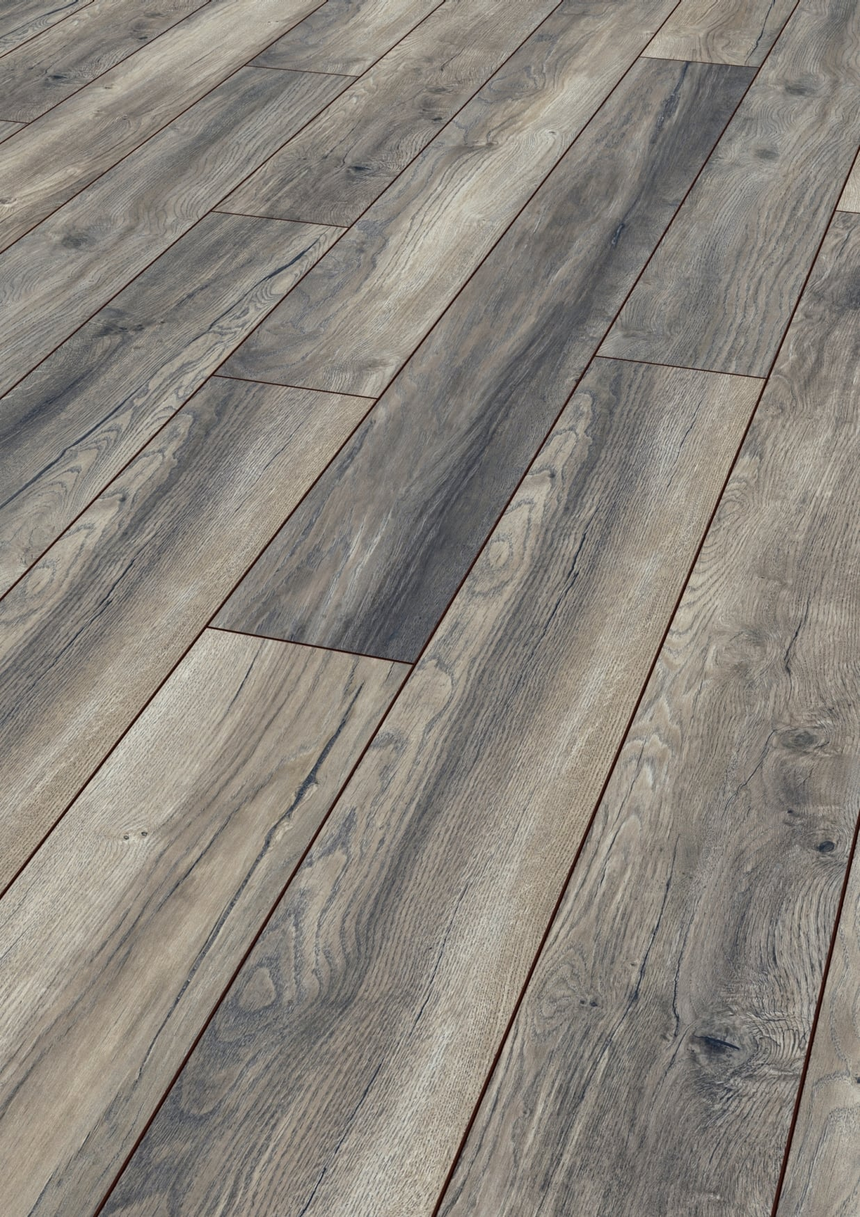 Kronotex 12 Mm Villa Harbour Oak Grey Aa Floors Amp More