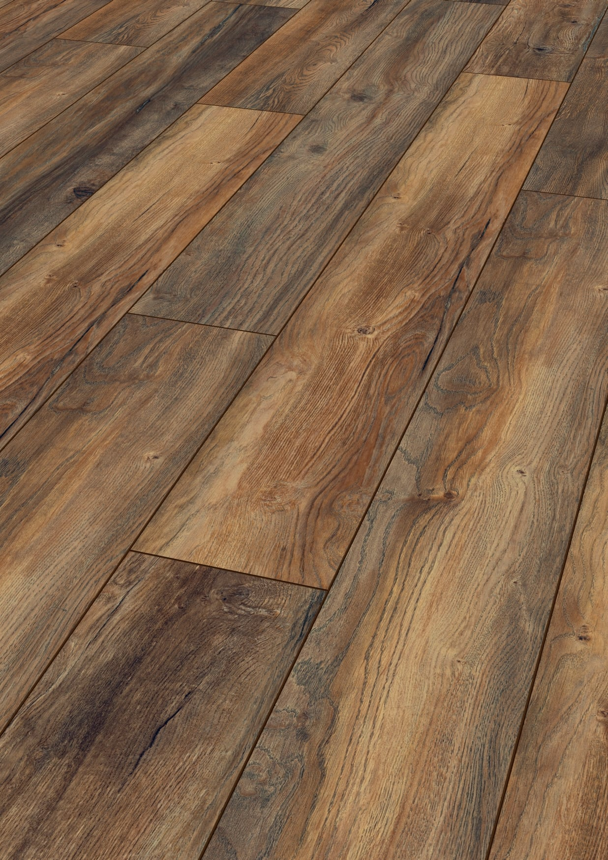 Kronotex 12 Mm Villa Harbour Oak Aa Floors Amp More Ltd