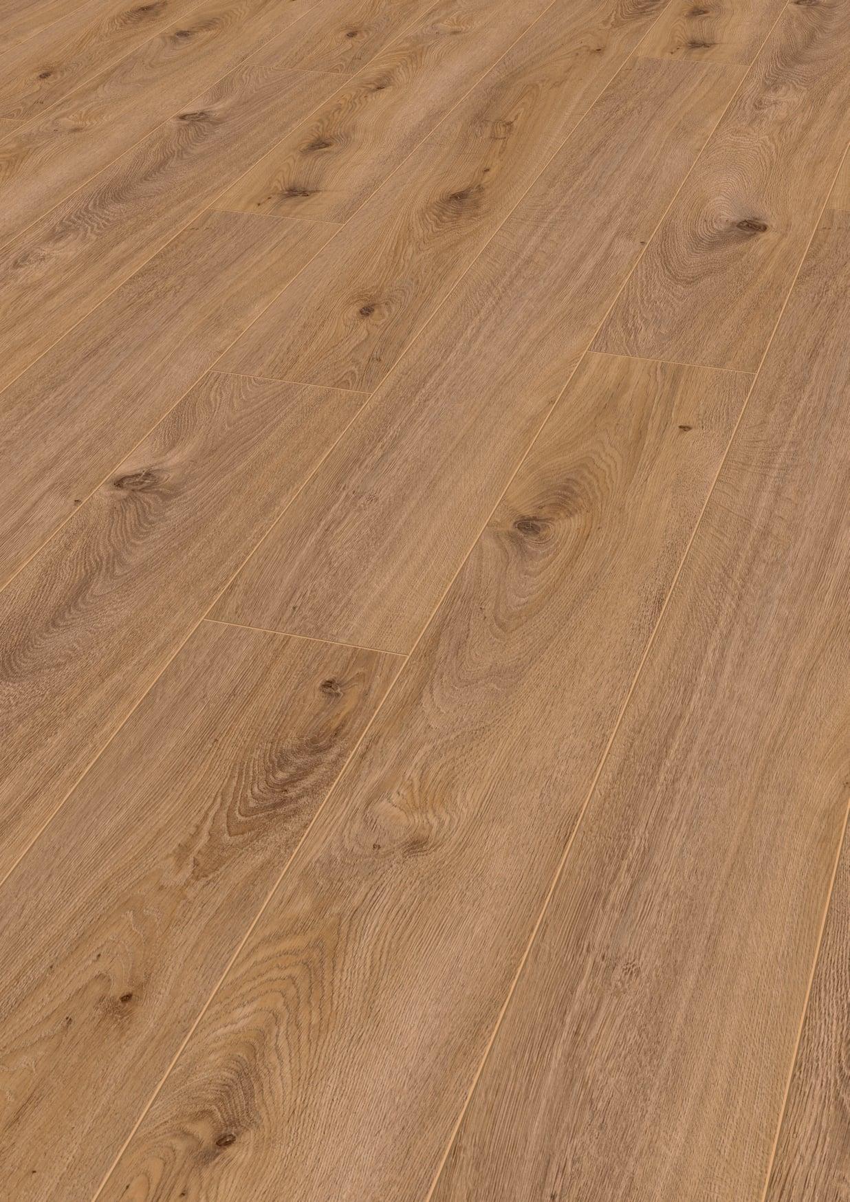 Kronotex amazon prestige oak light aa floors toronto for Kronotex oak laminate flooring