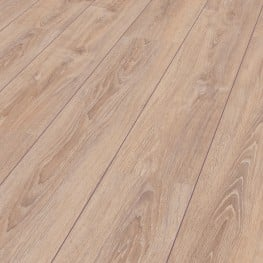 Kronotex Amazone Whitewashed Oak
