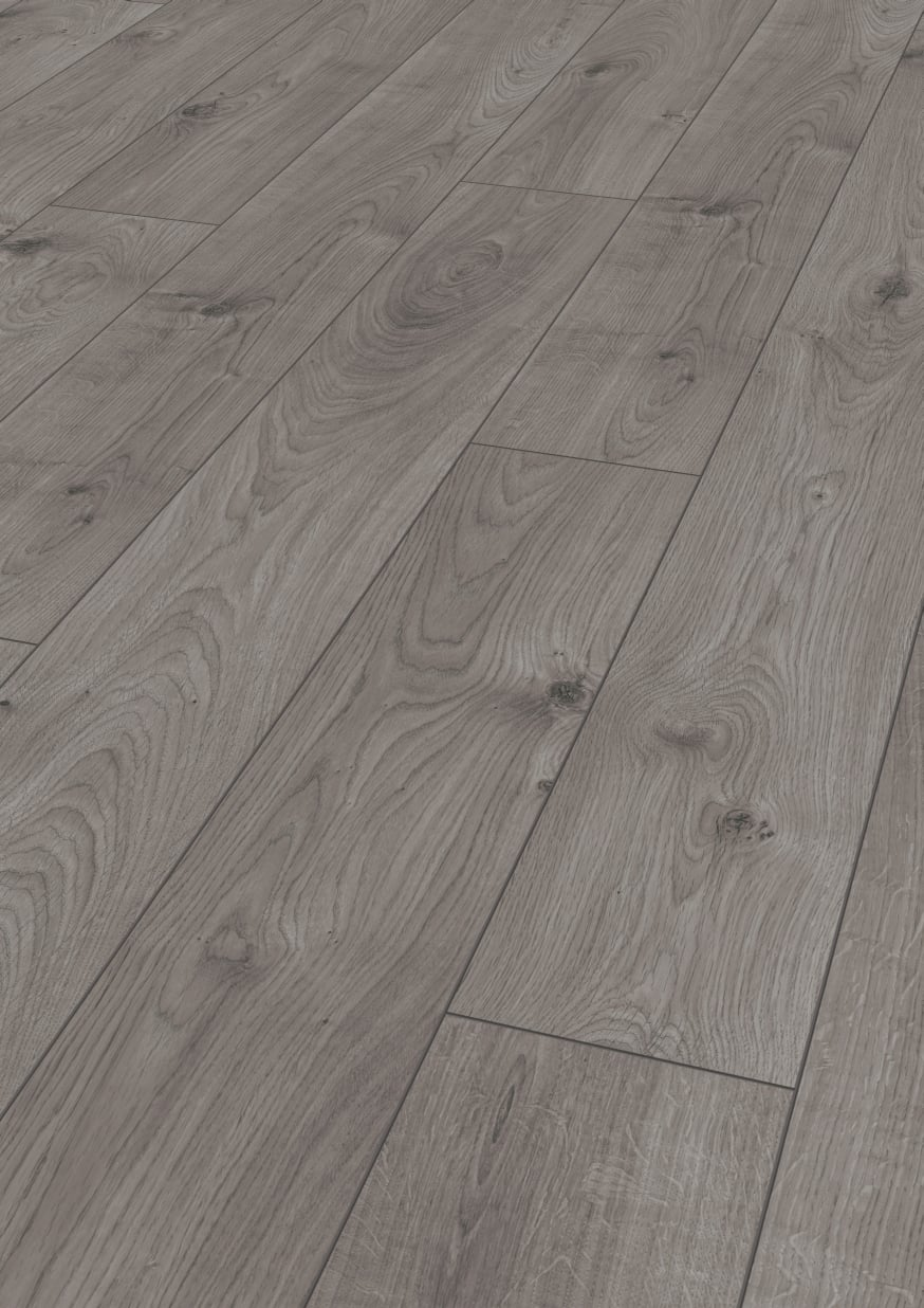 Kronotex Mammut Everest Oak Grey Aa Floors Toronto