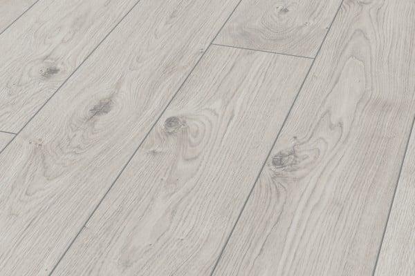 Kronotex mammut everest oak white aa floors toronto for Mammut laminate flooring