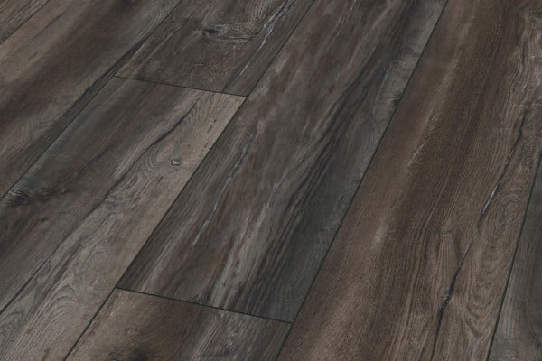 Kronotex robusto harbour oak dark aa floors toronto for Robusto laminate flooring
