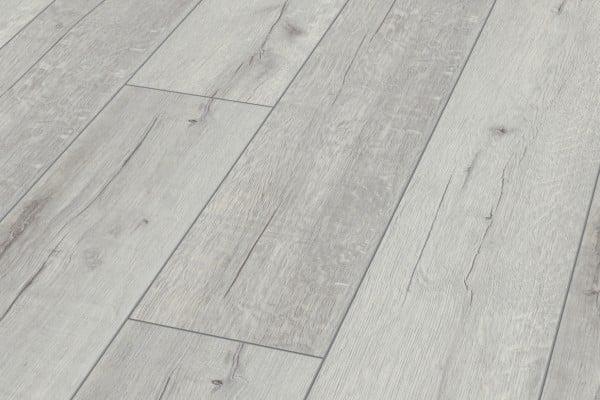 Kronotex Robusto Rip Oak White
