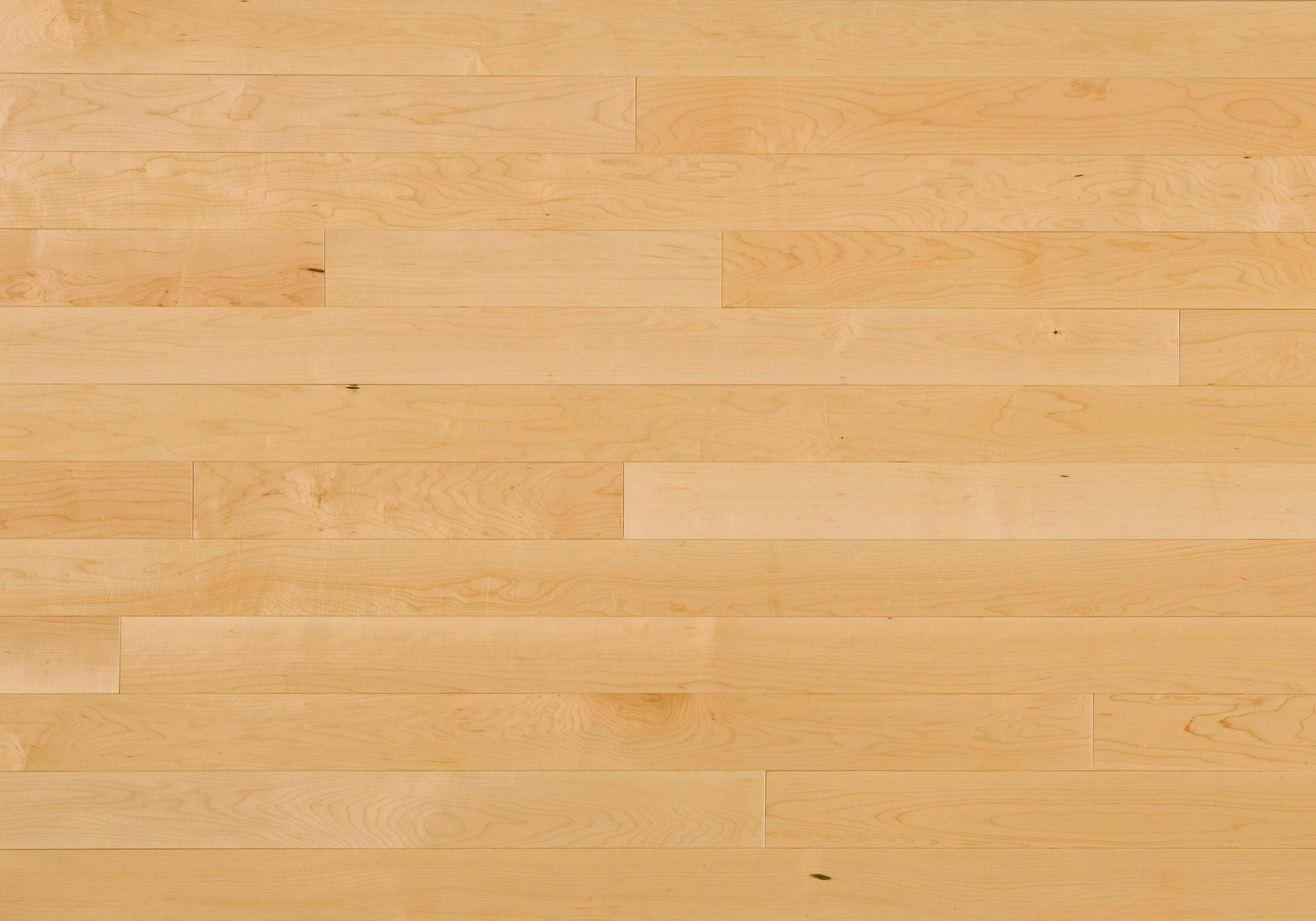 Lauzon Ambiance Collection Hard Maple Natural Aa Floors