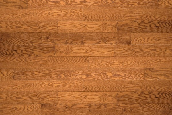 Lauzon Ambiance Red Oak Copper
