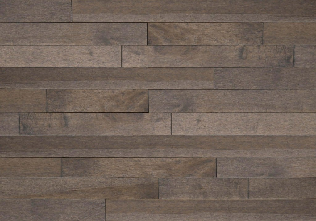 Lauzon Essential Collection Hard Maple Smokey Grey Aa