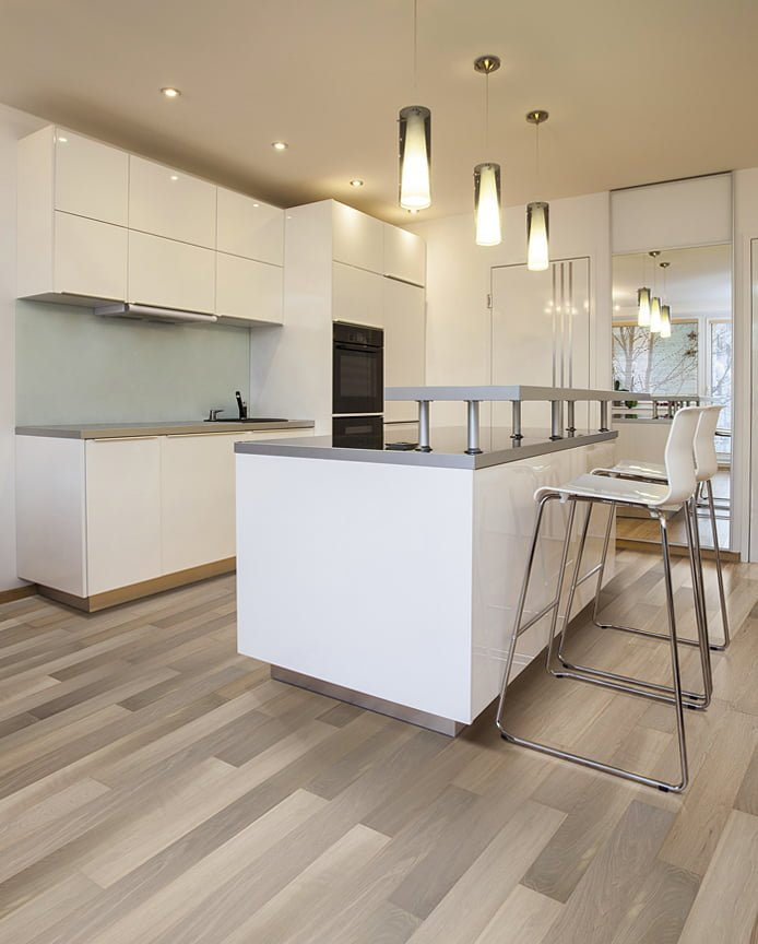 Fuzion Outer Banks Collection Oak Castaway Aa Floors Toronto