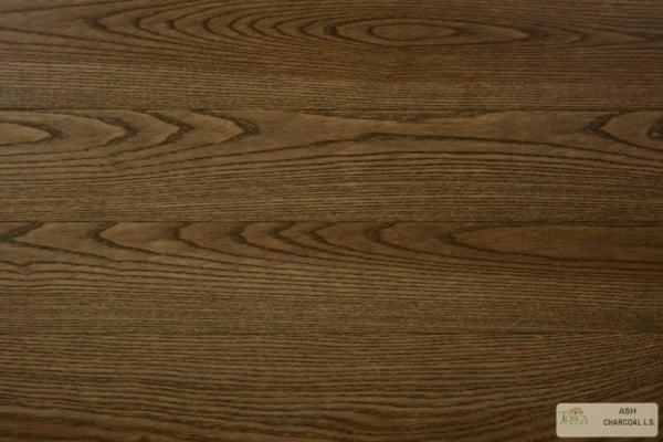 Tosca Floors Ash Charcoal