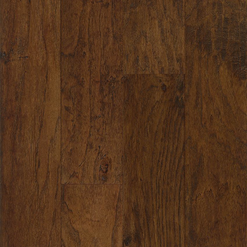 Armstrong American Scrape Engineered Hickory Wilderness