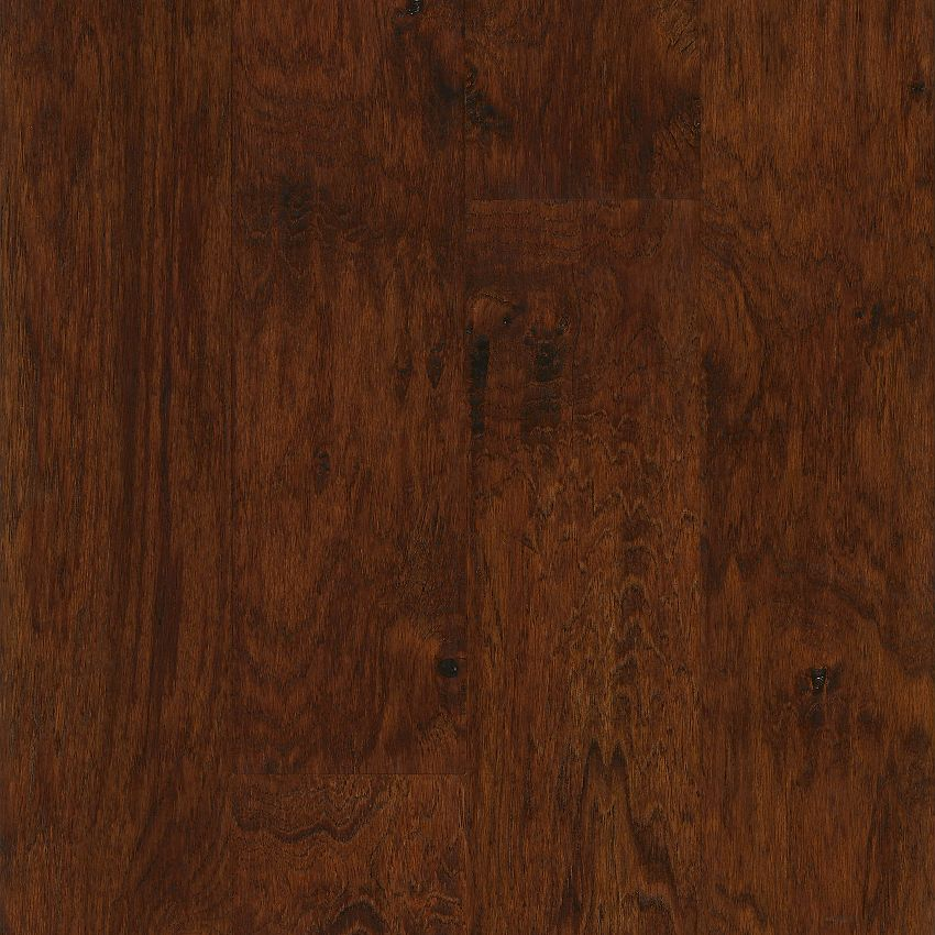 Armstrong American Scrape Engineered Hickory Grand Canyon