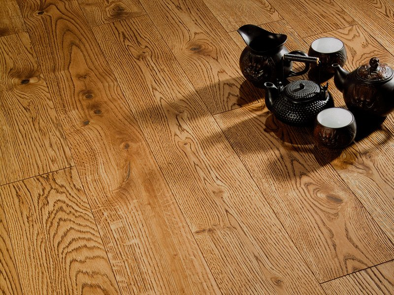 Coswick country oak collection terracotta aa floors toronto for Country home collections flooring