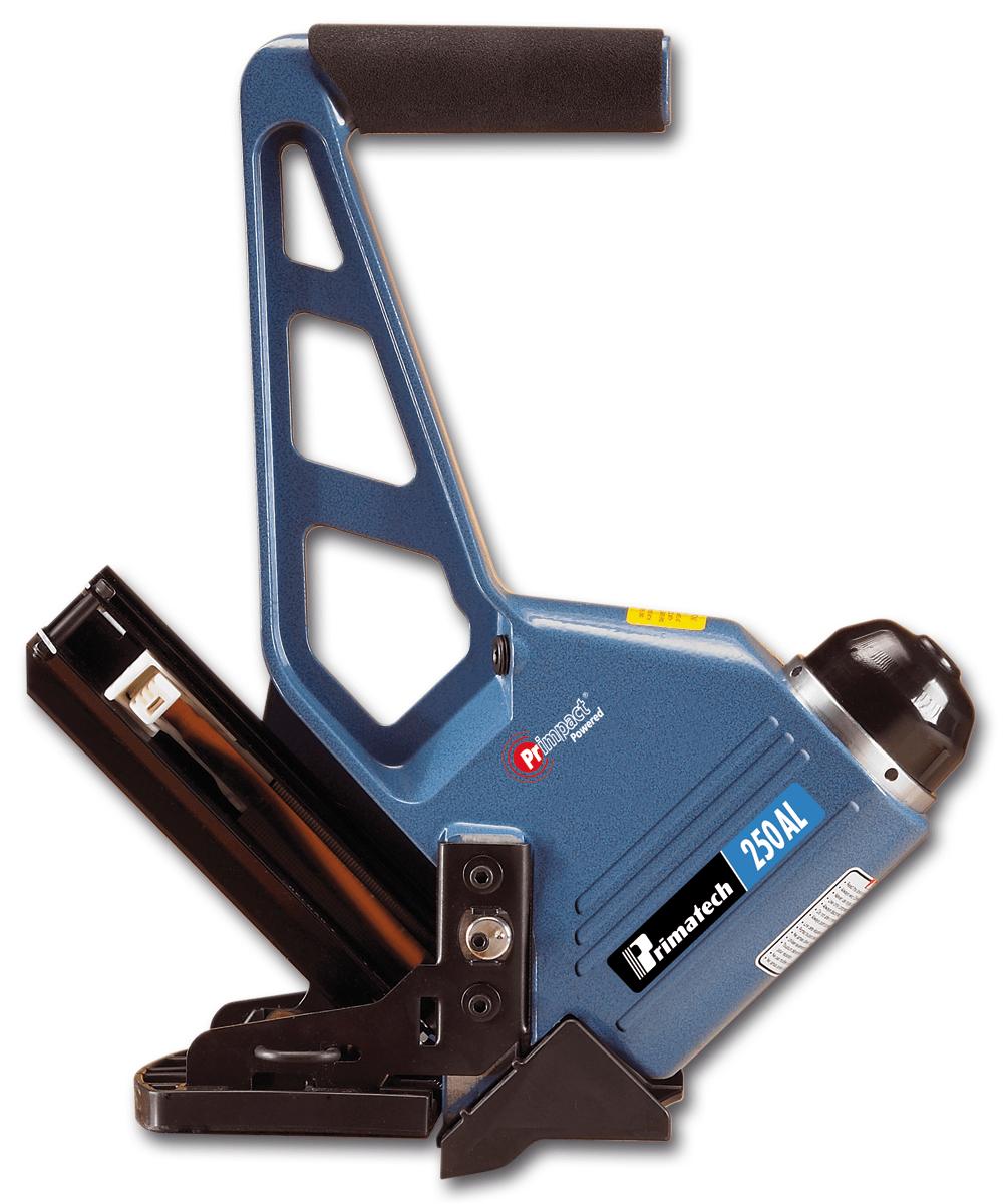Primatech P250A Pneumatic NailerStapler AA Floors Toronto