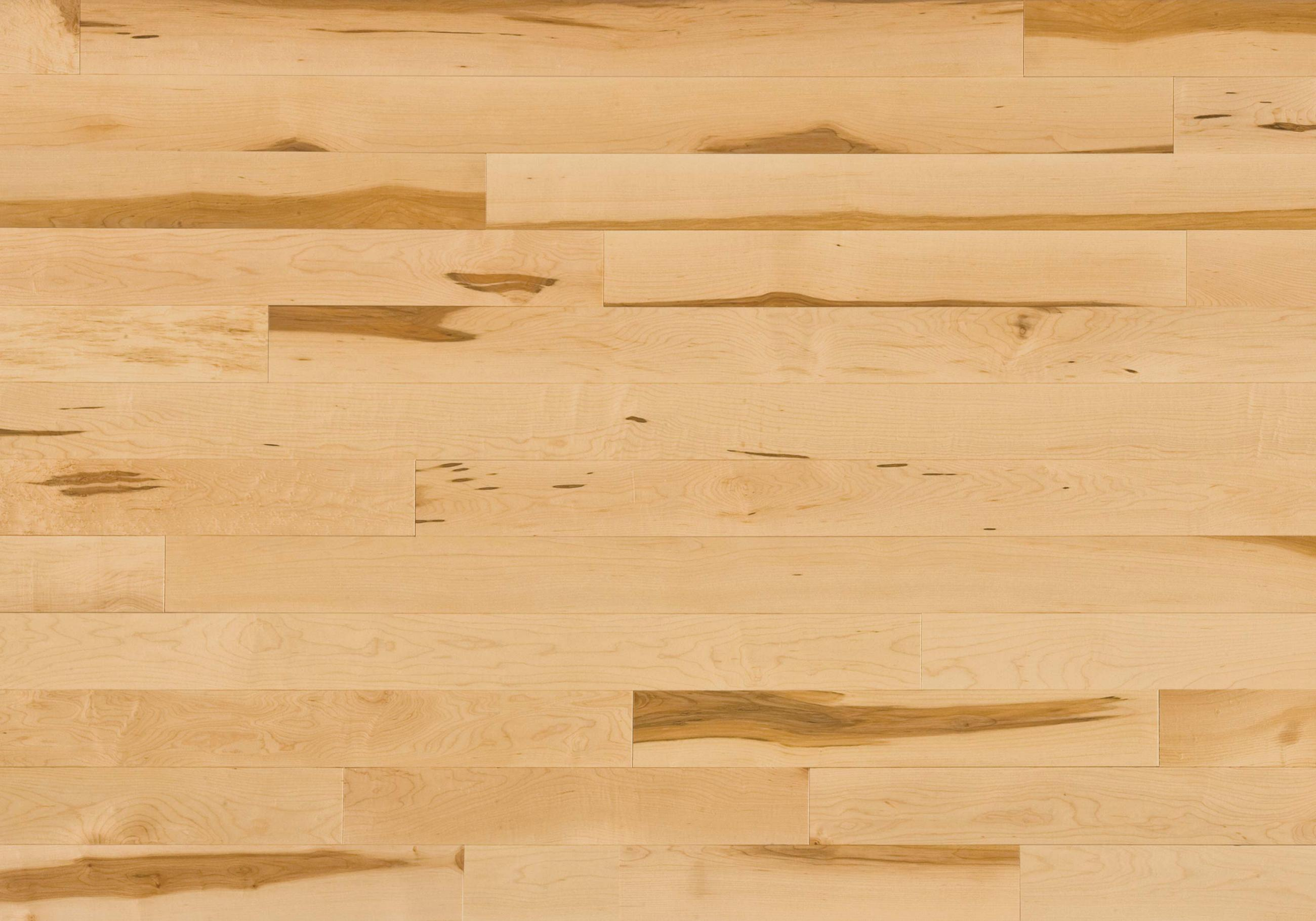 Lauzon ambiance collection hard maple natural aa floors for Hard floor tiles
