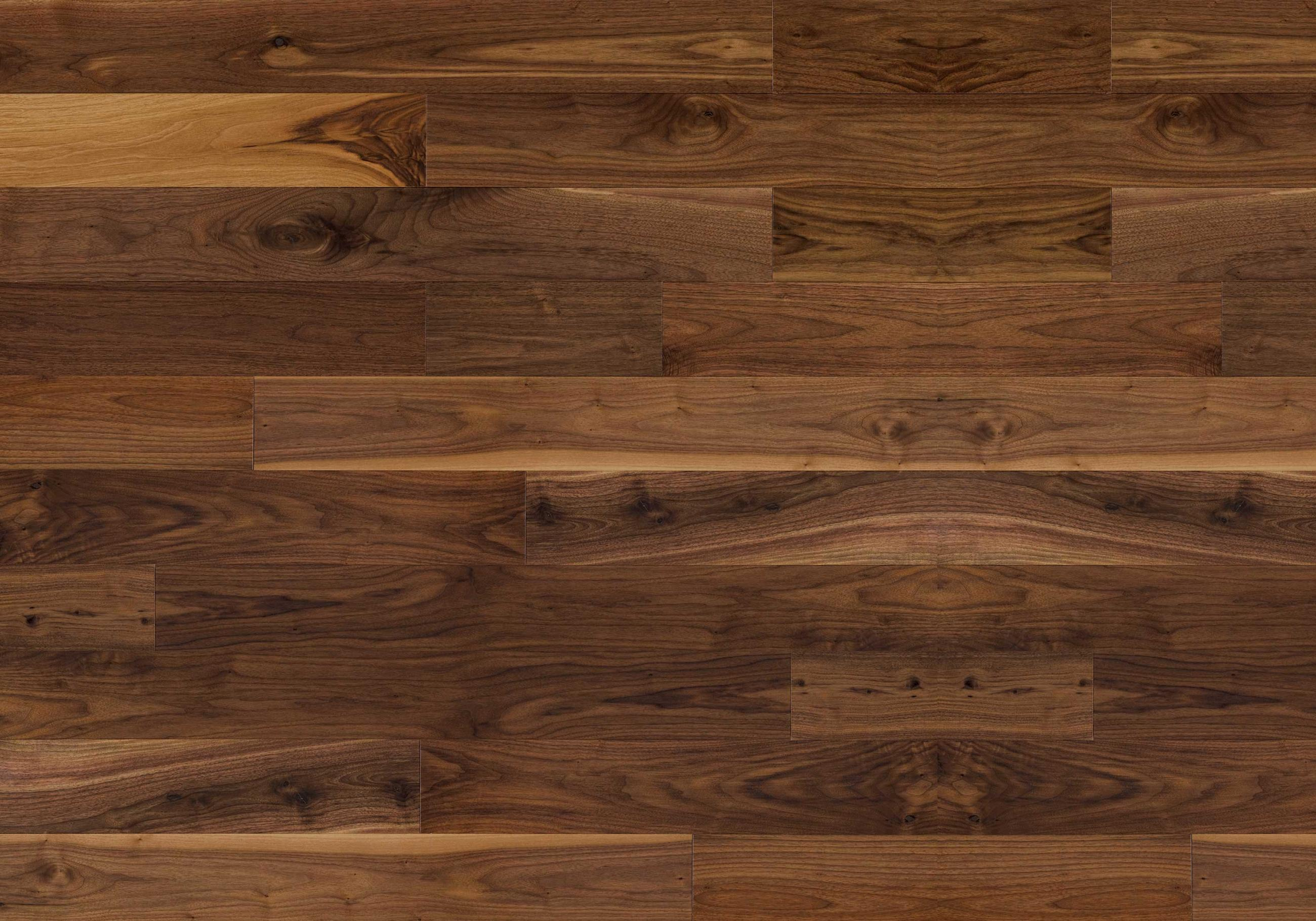 Lauzon ambiance collection black walnut natural aa floors toronto Wood tile flooring