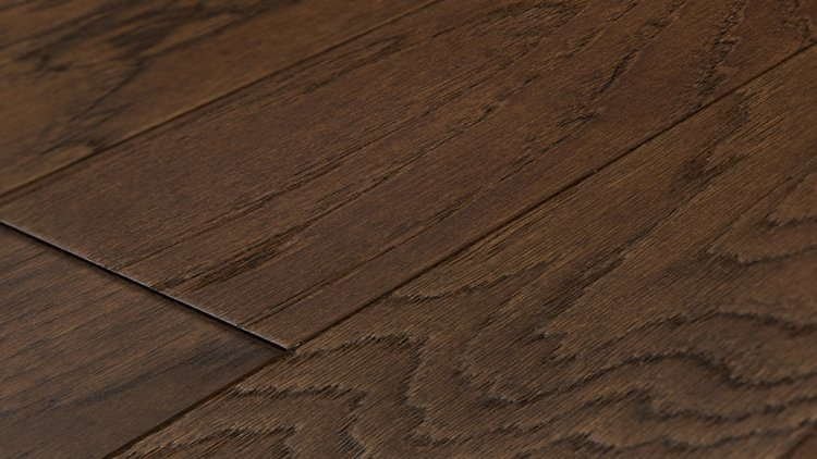 Fuzion Casa Bella Collection Hickory Almond Aa Floors
