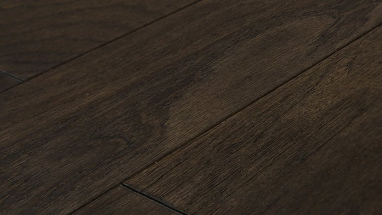 Fuzion casa bella collection hickory cocoa aa floors toronto for Casa bella collection