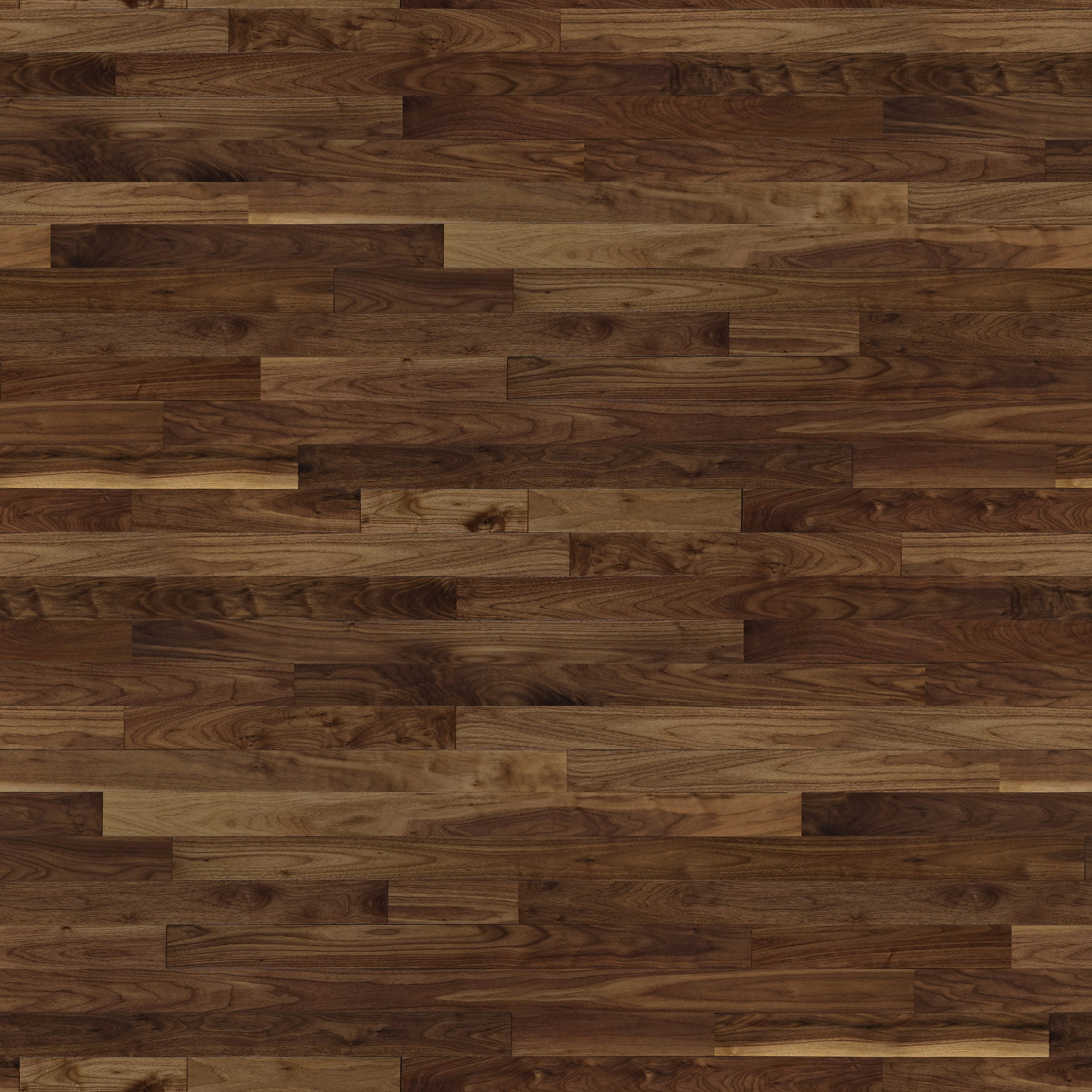 Appalachian Signature Engineered Black Walnut Natural