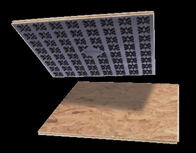 Dricore Subfloor Aa Floors Amp More Ltd