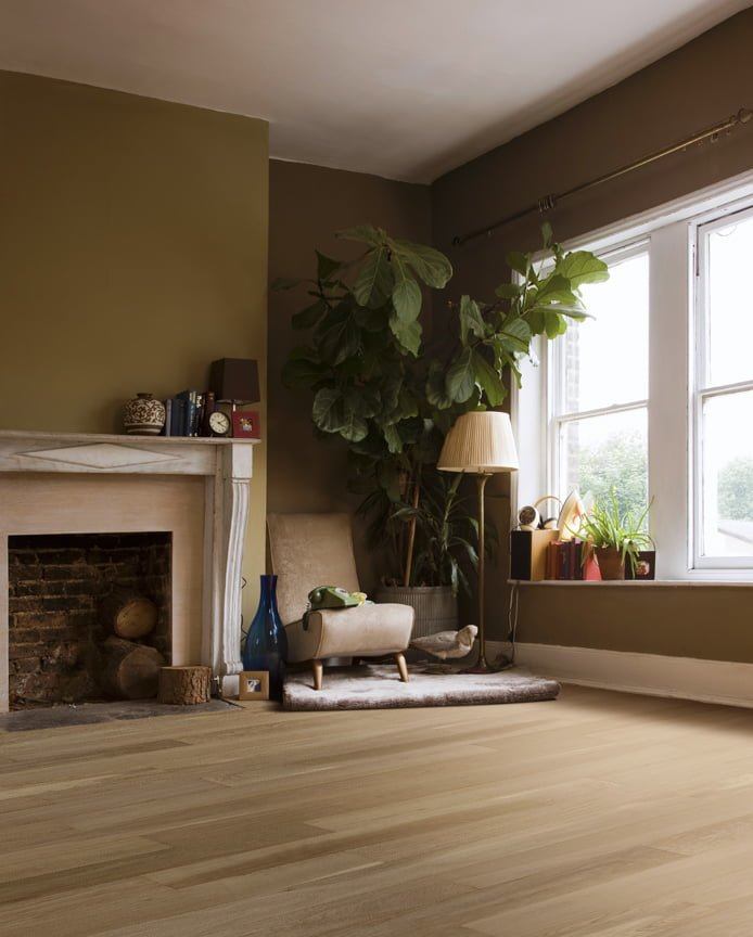 Fuzion Classical Elegance Collection Oak Prelude Aa