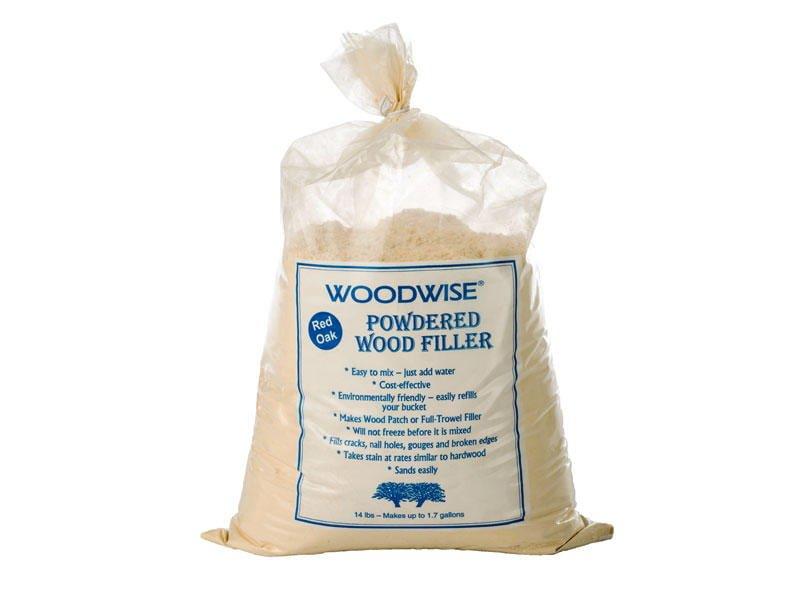 Woodwise Powdered Wood Filler Red Oak Aa Floors Toronto