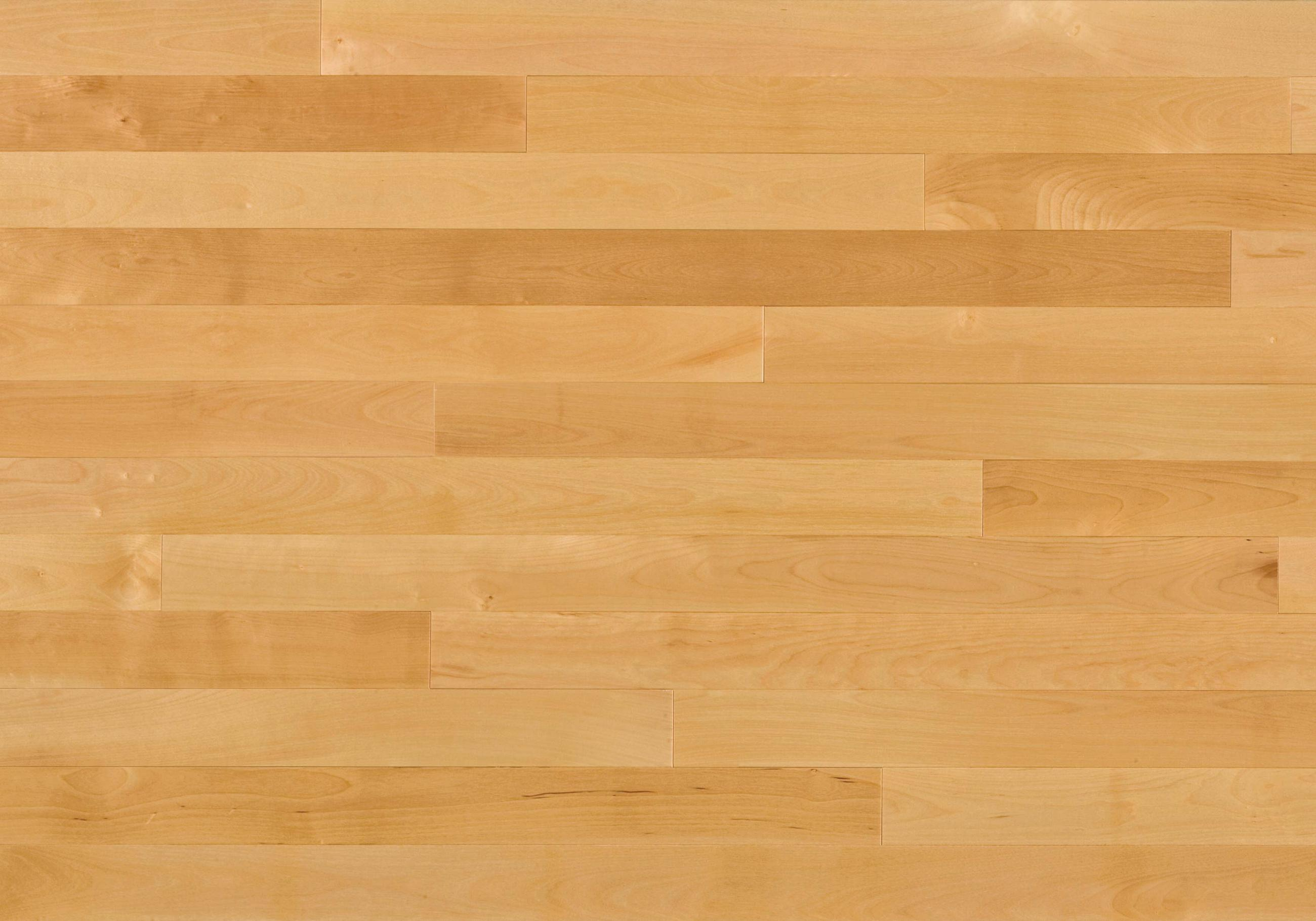 Yellow Hardwood Boards ~ Lauzon ambiance collection yellow birch natural aa