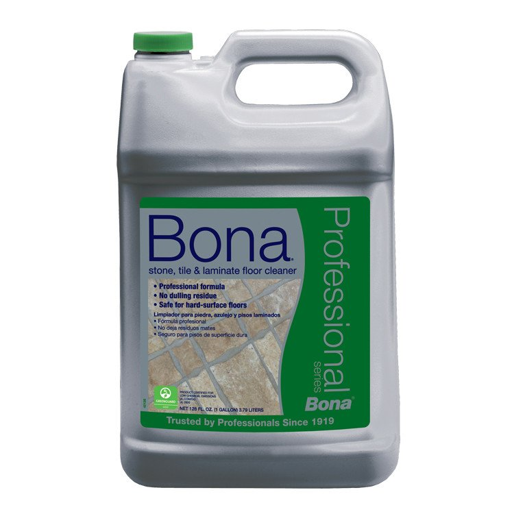 Bona Pro Series Stone Tile Amp Laminate Floor Cleaner