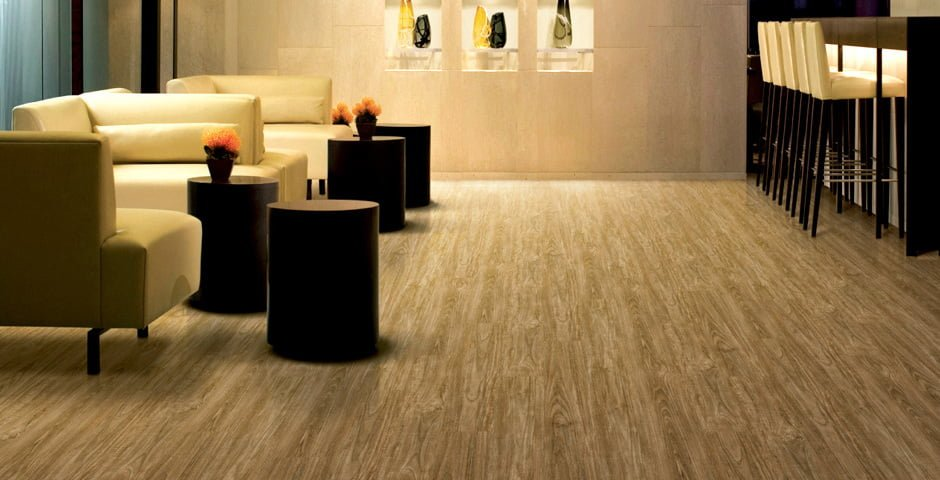 Is vinyl flooring the right option for your home aa for Right flooring