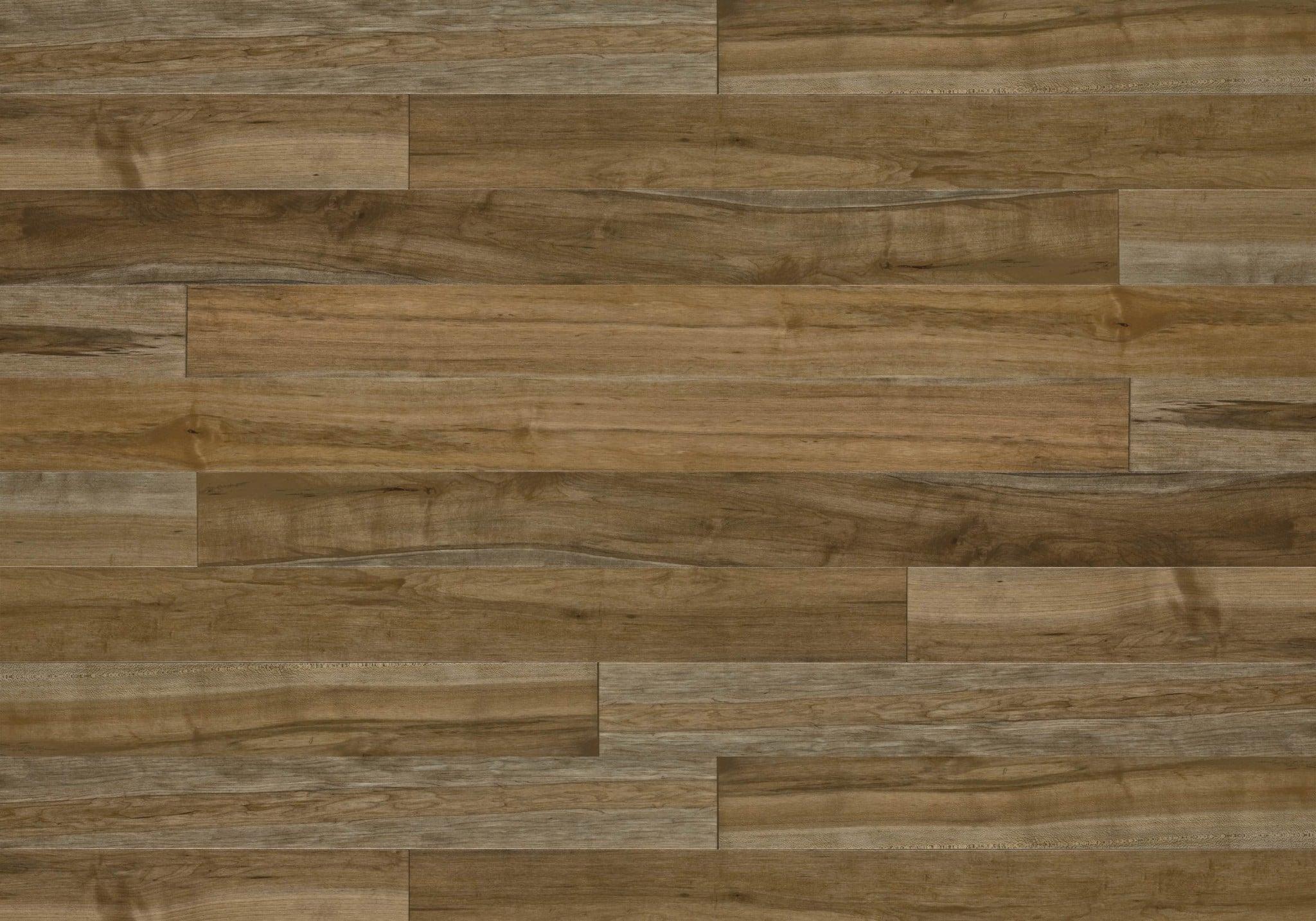 Lauzon designer collection organik series hard maple for Hard hardwood flooring