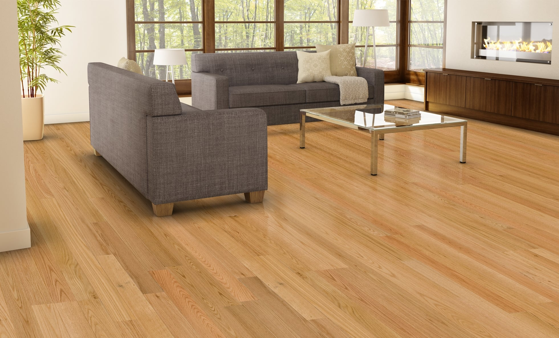 Oak Birch And Maple Excellence Of Hardwood Flooring Aa