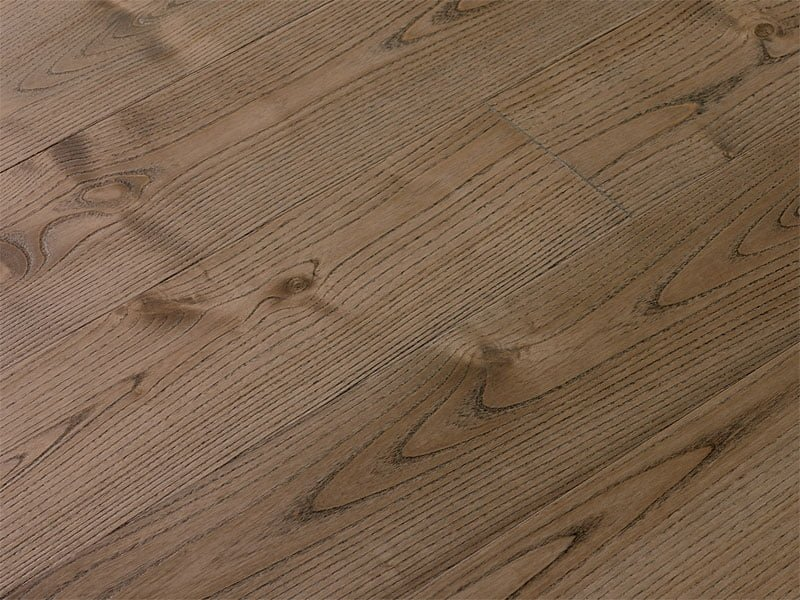 Hardwood Planet Wire Brushed Ash 3 1 4 Quot X 3 4 Quot Pepper Low