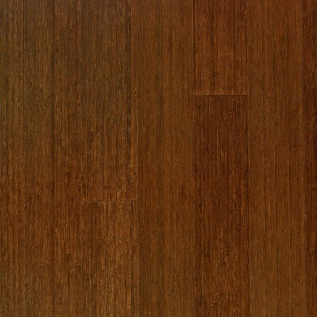 Bamboo Engineered Click Vertical Grain Cappuccino AA