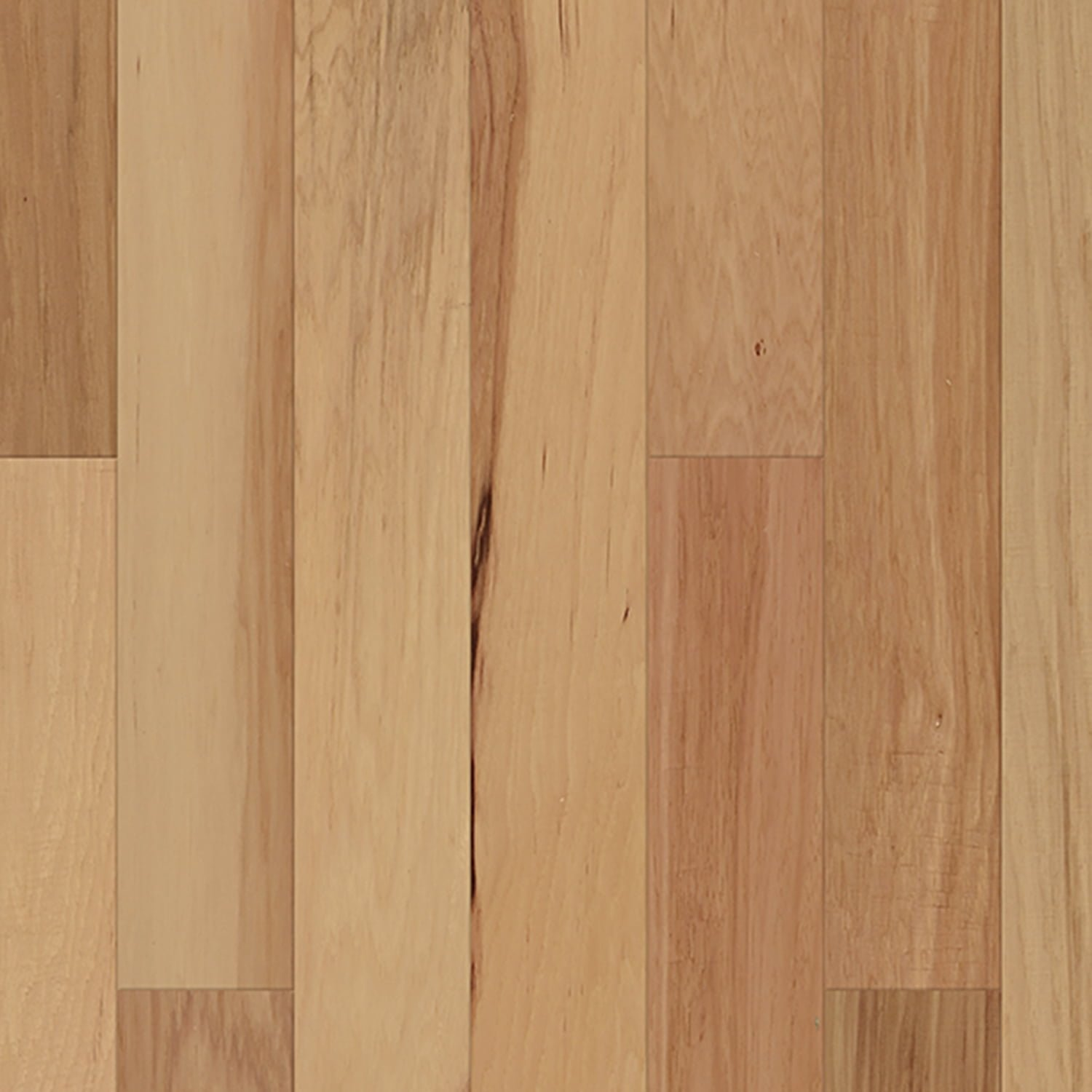 Kraus Flooring Halton Hickory Collection Natural Country