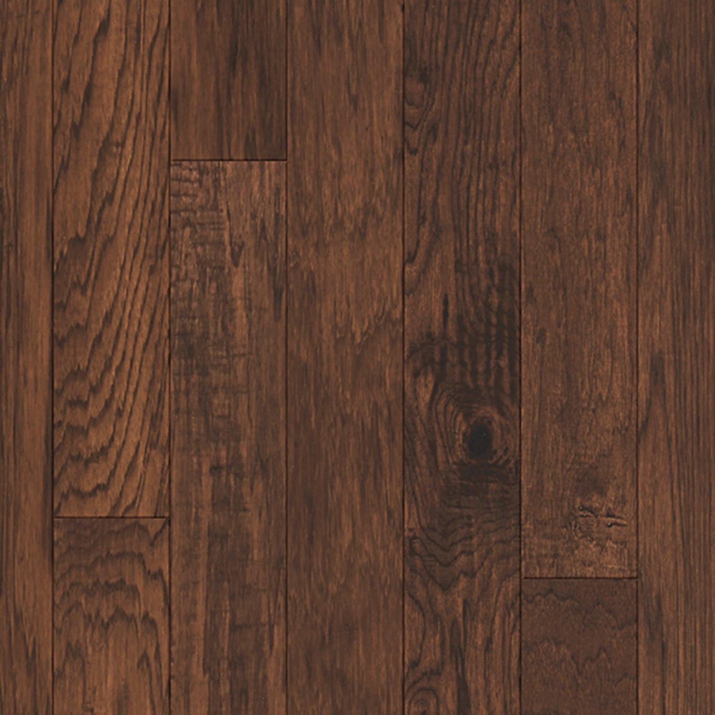 Kraus Flooring Halton Hickory Collection Natural Wheat