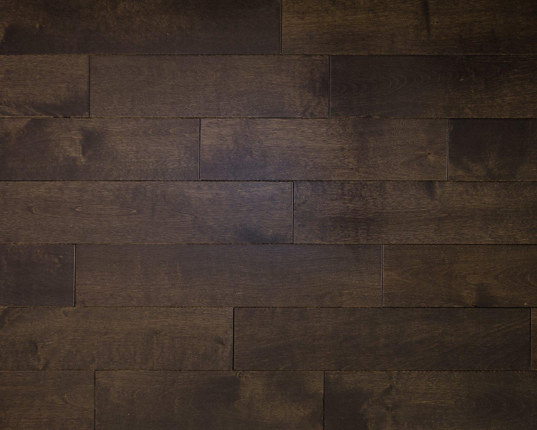 bsl signature birch 4 1 4 x 3 4 caviar aa floors toronto. Black Bedroom Furniture Sets. Home Design Ideas