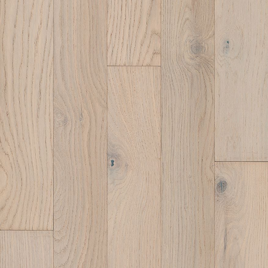 Light Oak Hardwood Floors